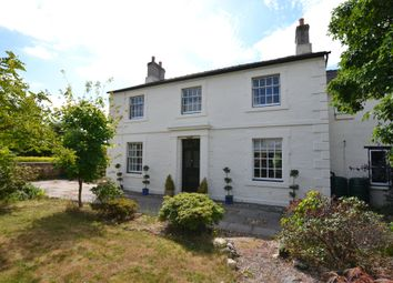 Thumbnail 5 bed detached house for sale in Red Bank Road, Market Drayton