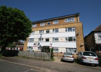Thumbnail 2 bed flat for sale in Bowrons Avenue, Wembley