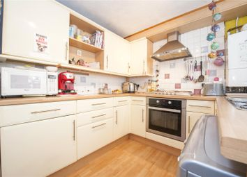 Thumbnail 3 bed terraced house for sale in Wrotham Road, Gravesend, Kent