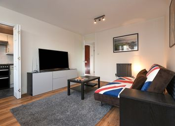 Thumbnail 1 bed flat for sale in Fenner Square, London