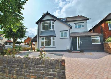 Thumbnail 1 bed flat for sale in Melton Road, West Bridgford