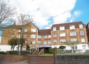 Thumbnail 2 bed flat for sale in Homegower House, St Helens Road, Swansea