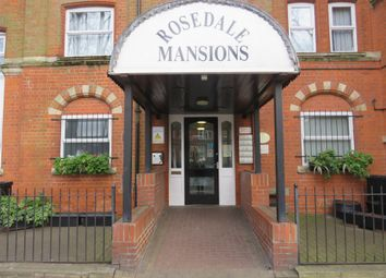 1 bed flat for sale in Rosedale Mansions, Boulevard, Hull HU3
