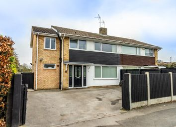 Beagle Ridge Drive, York YO24. 4 bed semi-detached house for sale
