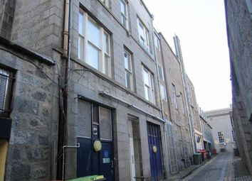 Thumbnail 1 bed flat to rent in 25A Diamond Lane, Aberdeen