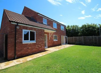 Thumbnail 4 bed detached house for sale in Portway Crescent, Street