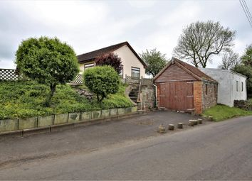 Thumbnail 5 bed bungalow for sale in Clewer, Wedmore