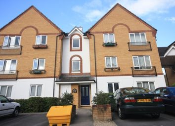 Thumbnail 1 bed flat to rent in Butlers Close, Crews Hole, St George