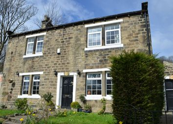 Thumbnail 4 bed detached house for sale in Cliffe Lane, Shipley, West Yorkshire