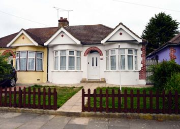 Thumbnail 2 bed bungalow for sale in Ingreway, Harold Wood, Romford