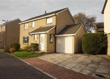 Thumbnail 4 bed detached house for sale in Reva Close, Bingley