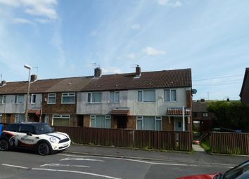 Thumbnail 3 bed terraced house for sale in Thorburn Drive, Whitworth, Rochdale
