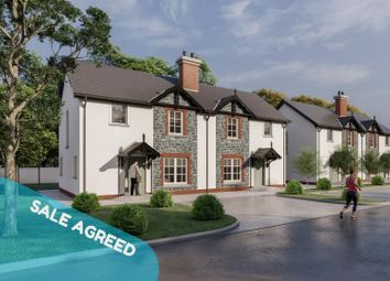 Thumbnail 3 bed semi-detached house for sale in The Beech, Gortnessy Meadows, Derry