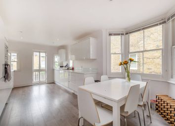 Thumbnail 3 bed flat for sale in Hubert Grove, Clapham North