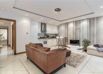 Edbrooke Road, Maida Vale, London W9. 2 bed flat for sale