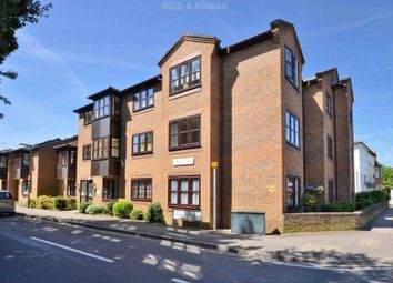 Thumbnail 1 bed flat for sale in Chertsey Walk, Drill Hall Road, Chertsey