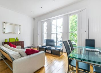 Thumbnail 1 bed flat to rent in Hereford Road, Notting Hill