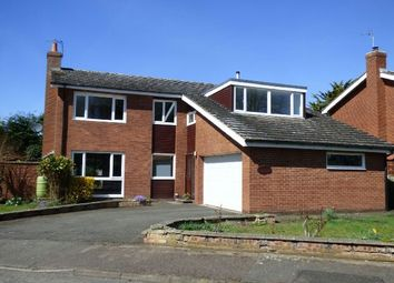 Thumbnail 5 bed detached house for sale in The Woodlands, Court Road, Strensham