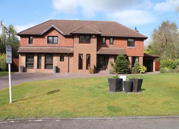 Thumbnail 5 bed property for sale in Princes Gate, Bothwell, Glasgow