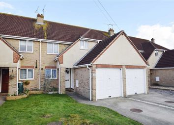 Thumbnail 3 bed terraced house for sale in Blenheim Crescent, Leigh-On-Sea, Essex