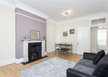 Thumbnail 2 bed flat to rent in Park Road, London, London