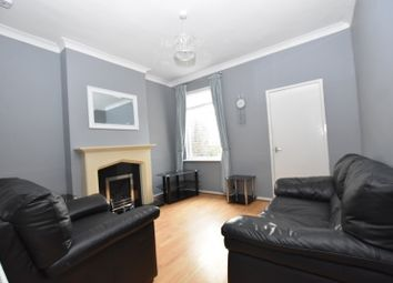 Thumbnail 2 bed end terrace house to rent in Freehold Street, Newcastle, Staffs
