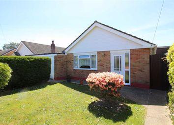 2 bed bungalow for sale in Blenheim Crescent, Hordle, Lymington SO41