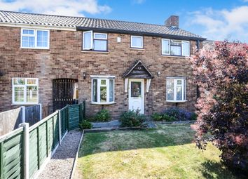 Thumbnail 3 bed terraced house for sale in Repington Way, Sutton Coldfield