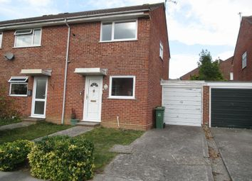 Thumbnail 2 bed terraced house to rent in Cavalier Close, Yeovil