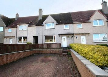 Thumbnail 3 bed terraced house for sale in Bighty Avenue, Glenrothes, Fife
