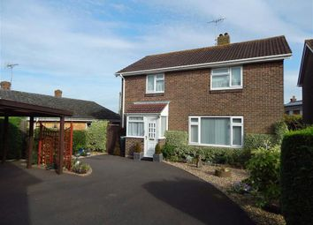 Thumbnail 4 bedroom detached house to rent in Greens Meade, Woodfalls, Salisbury