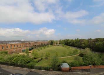 Thumbnail 2 bed flat for sale in Lonsdale, Milton Keynes