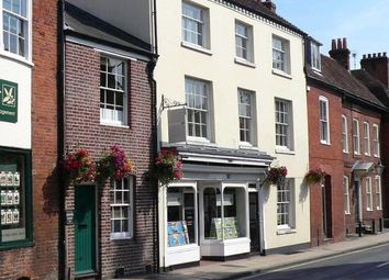 Thumbnail 3 bedroom flat to rent in Southgate Street, Winchester, Hampshire