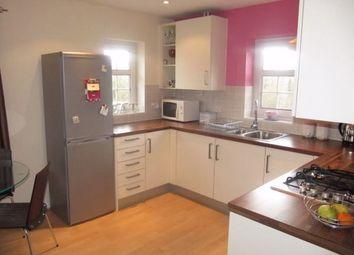 Thumbnail 1 bed flat to rent in Rockbourne Road, Sherfield-On-Loddon, Hook