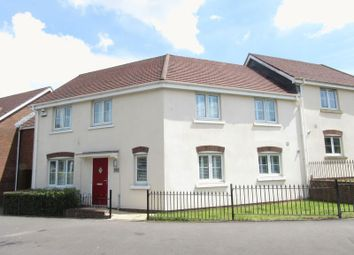 Thumbnail 4 bedroom semi-detached house for sale in Caerau Lane, Cardiff
