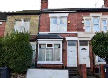Thumbnail 2 bed terraced house for sale in Windsor Road, Strichley
