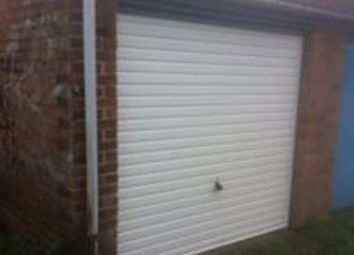 Thumbnail Parking/garage to rent in Hervey Street, Lowestoft