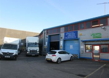 Thumbnail Light industrial to let in Winston Business Centre, Chartwell Road, Lancing, West Sussex