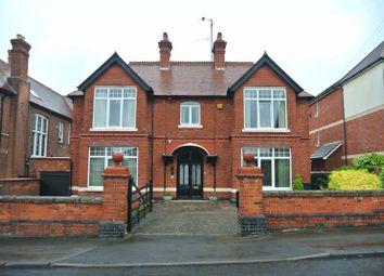 Thumbnail 4 bedroom detached house for sale in Denmark Road, Kingsholm, Gloucester