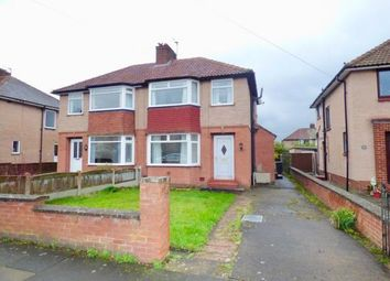 Thumbnail 3 bed semi-detached house for sale in Dunmail Drive, Carlisle, Cumbria