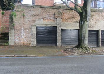 Thumbnail Parking/garage to rent in Cavendish Crescent South, The Park, Nottingham