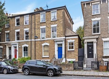 3 bed maisonette for sale in Graham Road, London E8