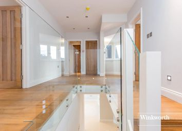 Thumbnail 5 bedroom detached house for sale in The Drive, New Barnet, Hertfordshire