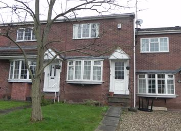 Thumbnail 2 bed town house to rent in Killisick Road, Arnold, Nottingham