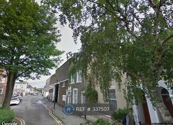 Thumbnail 4 bed terraced house to rent in Western Street, Bedford