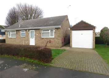 Thumbnail 2 bed bungalow for sale in Jubilee Close, Dovercourt, Harwich, Essex