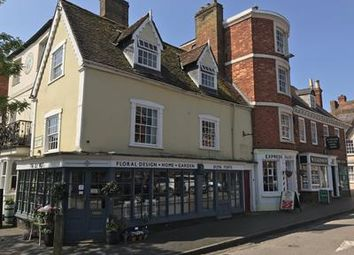 Thumbnail Retail premises to let in 14A/14B Market Square, Winslow, Buckinghamshire