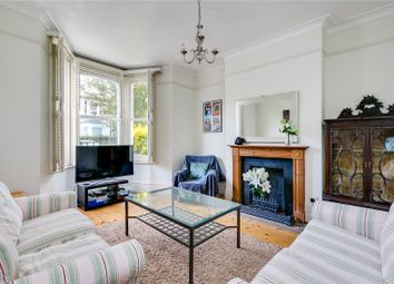 Thumbnail 4 bed terraced house to rent in Bloemfontein Avenue, London