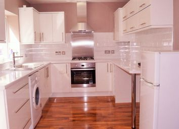 Thumbnail 3 bedroom end terrace house to rent in Salisbury Avenue, Barking & Upney