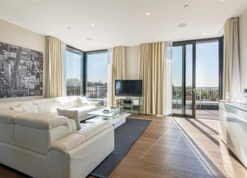 """4 bed flat for sale in Penthouse Apartment, """"The Lightworks"""", Childs Hill NW2"""